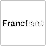 フランフラン(Francfranc)