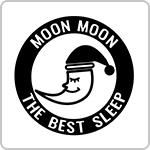 ムーンムーン(オーダーメイド枕)