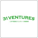 31VENTURES Clipニホンバシ