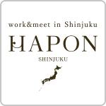 HAPON 新宿