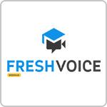 FreshVoice Webinar