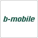 bモバイルロゴ